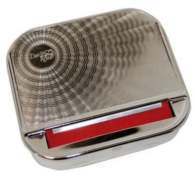 Машинка-портсигар для самокруток David Ross - DR68