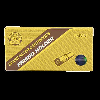 Сменный фильтр для мундштука Friend Holder 20 шт/пач, 24/бл.