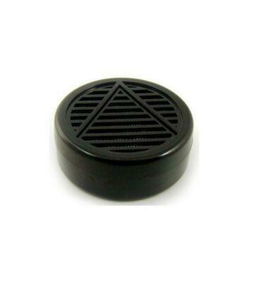 Увлажнитель 92136A Черный (Круглый)