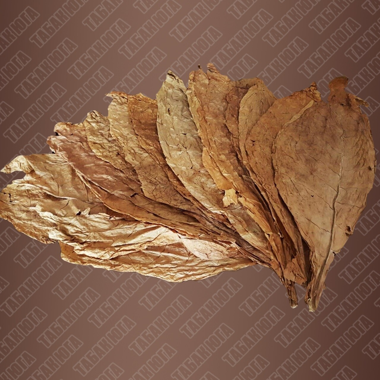 Золотая Индия лист