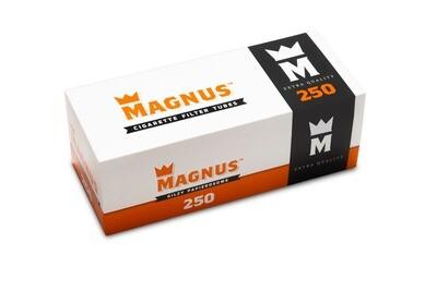 Сигаретные гильзы Magnus 250