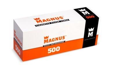 Сигаретные гильзы Magnus 500
