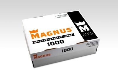 Сигаретные гильзы Magnus 1000 hardbox