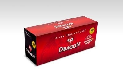 Сигаретные гильзы Dragon 500