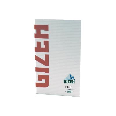 Бумага самокруточная Gizeh Fine (магнит)