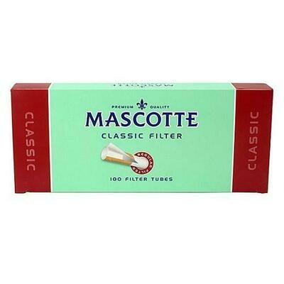 Сигаретные гильзы Mascotte Classic 100 шт