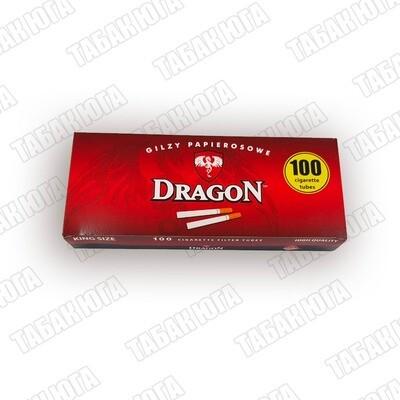 Сигаретные гильзы Dragon 100 шт