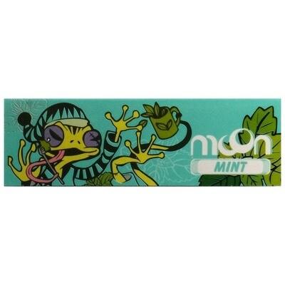 Бумага самокруточная Moon Aroma - Mint