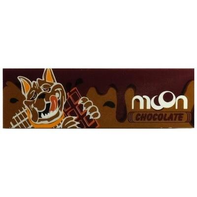 Бумага самокруточная Moon Aroma - Chocolate