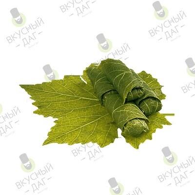 Виноградные листья (литровая банка)