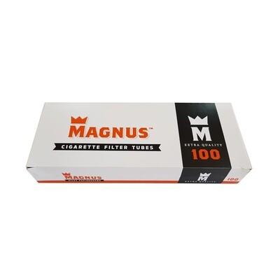 Сигаретные гильзы Magnus 100 шт