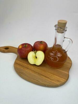 Яблочный уксус - натуральный