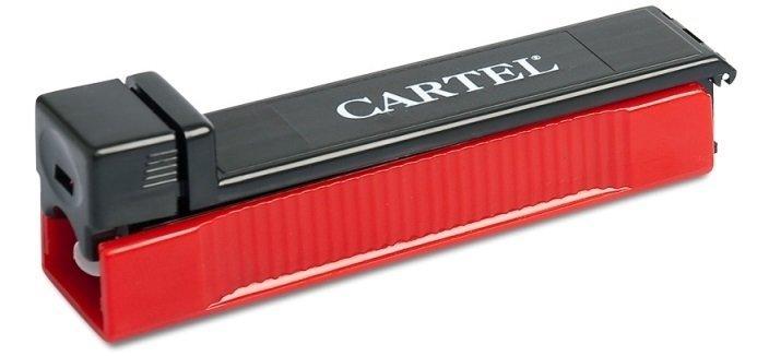 Машинка для набивки гильз Cartel LONG (100s)