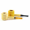 Missouri Meerschaum - 36 V - Mini (Varnished) - 1 шт.