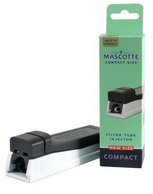 Машинка для набивки гильз Mascotte - Compact