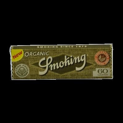 Бумага самокруточная Smoking Organic
