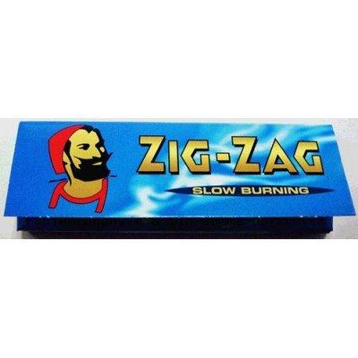 Бумага самокруточная Zig-Zag Blue