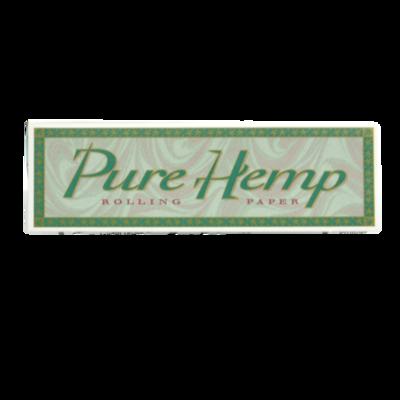 Бумага самокруточная Pure Hemp Regular (Smoking)