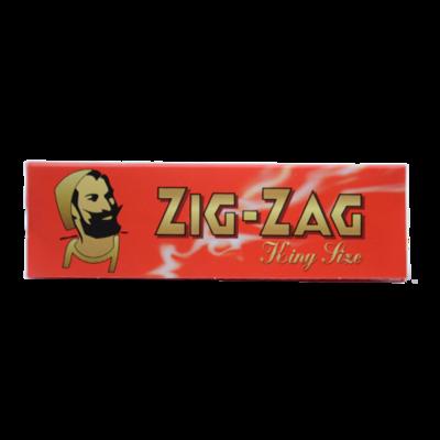 Бумага самокруточная Zig-Zag King Size
