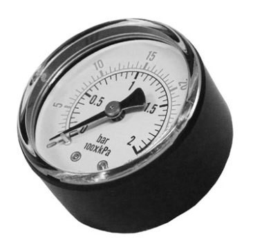 Manometer Powerbead 10 & 20
