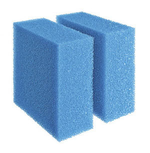 Filterplattor blåa Screenmatic 40/90 - 2 pack