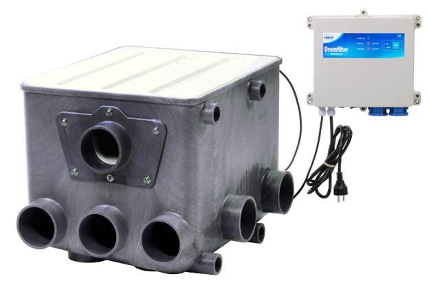 AquaForte Trumfilter
