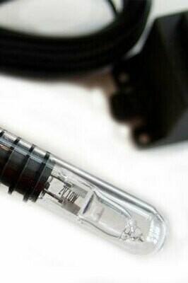 Minilight Dammbelysning