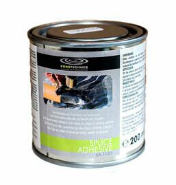 Splice Adhessive 0.85 liter