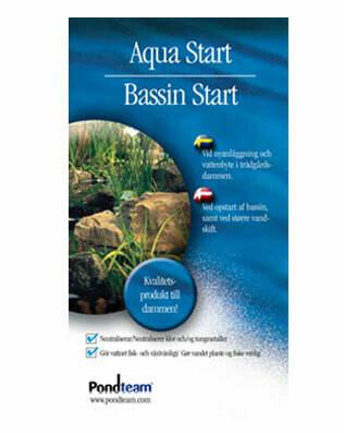 Algmedel Aqua Start 250 ml