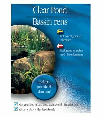 Clear Pond 250 ml