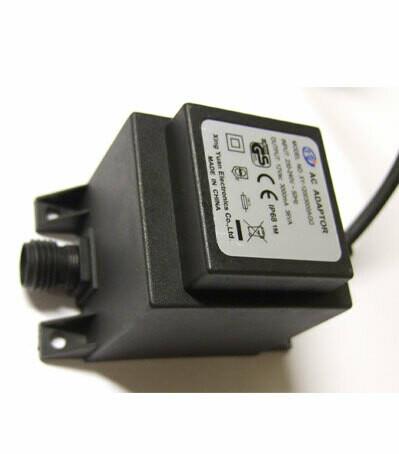 Transformator 12 v. 36 watt