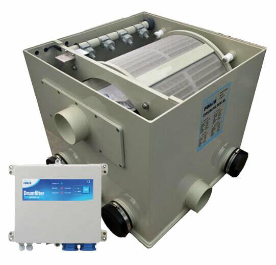 AquaForte Trumfilter XL
