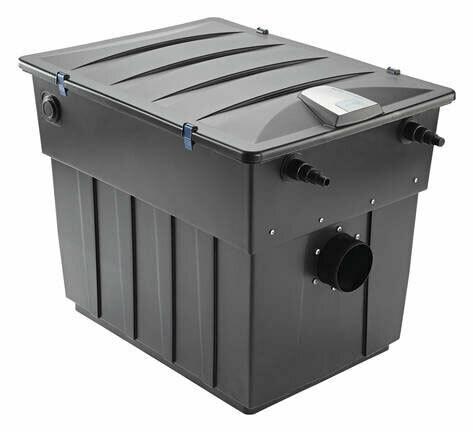 Oase Screenmatic 90000 dammfilter