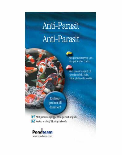 Antiparasit 1000 ml