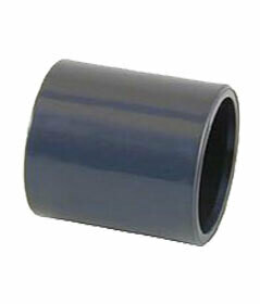PVC limmuff 50 mm