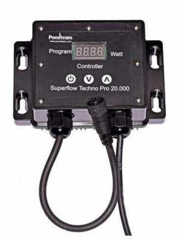 Styrbox Superflow Techno PRO 30000 V2