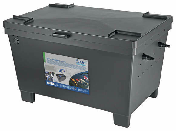 Oase Screenmatic 140000 dammfilter