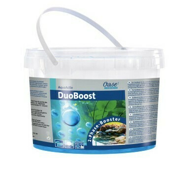 Duoboost 2.5 liter
