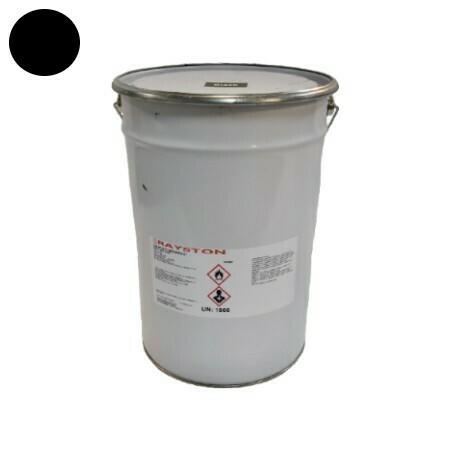 Impermax flytande gummi 10 kg svart