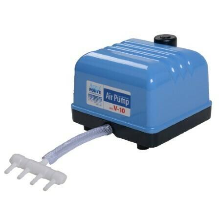 Aquaforte V-10 Luftpump