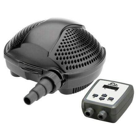 PondoMax Eco 17500 Control