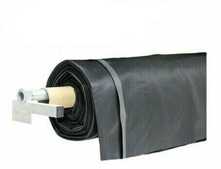 Dammduk EPDM Gummi 6x7.5 meter