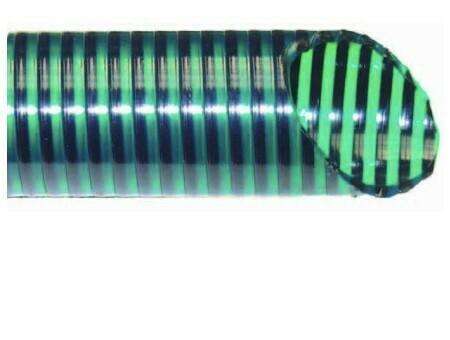 Spiralslang PRO Grön 50 mm