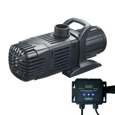 Superflow Techno 20000 LV