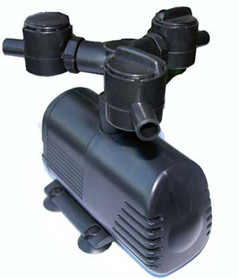 Vattenstenspump AQ 2000