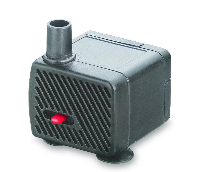 Seliger 150 pump