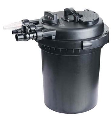 Bioclear 10000 Dammfilter