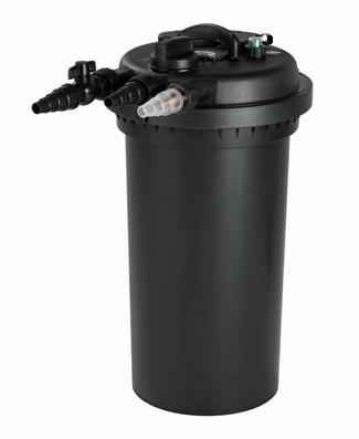Bioclear 15000 Dammfilter