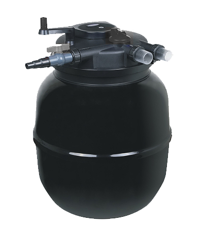 Bioclear XL 80000 Dammfilter