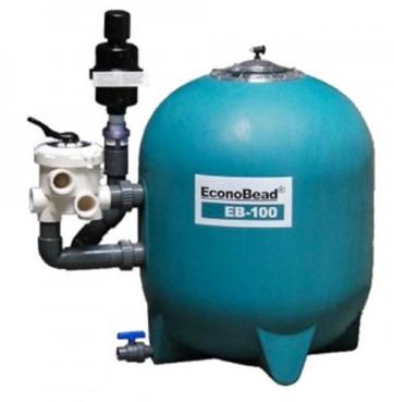 Econobead EB 100 dammfilter